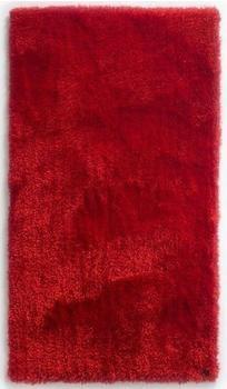 Tom Tailor Hochflor Soft (50 x 80 cm) rot