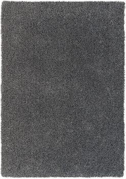 Schöner Wohnen Feeling (170 x 240 cm) anthrazit