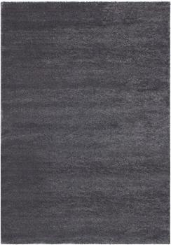 Lalee Softtouch 700 160x230 cm grau