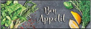 Wash+Dry Bon Appetit 60x180cm