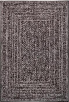 bougari Limonero 80x150cm dunkelgrau