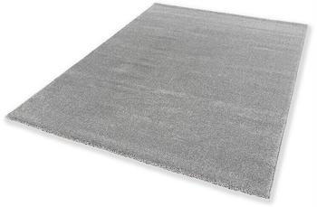 Schöner Wohnen Pure 190 133x190 cm silber