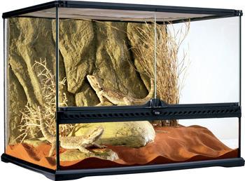 Exo Terra Natural Terrarium Medium/Wide (PT2610)