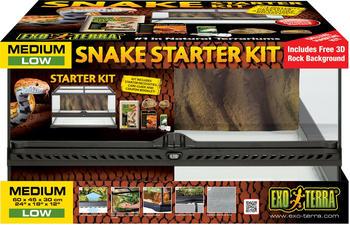 Exo Terra Snake Starter Kit (PT3838)