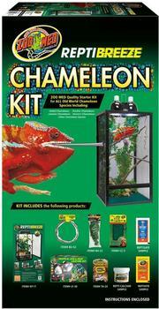 Zoo Med Reptibreeze Chameleon Kit (NT-11CK)