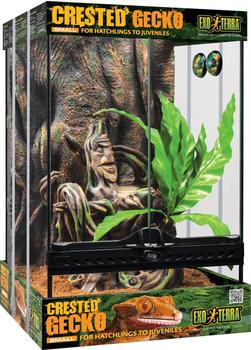 Exo Terra Crested Gecko Terrarium S (PT3778)