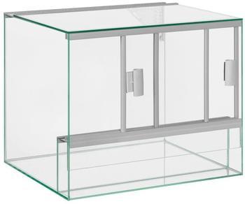 diversa Terrarium mit Schiebetüren 40x30x30cm