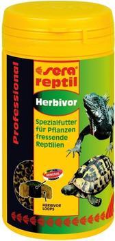 sera-reptil-professional-herbivor-250-ml