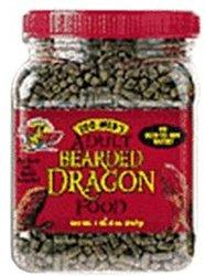 Zoo Med Adult Bearded Dragon Food 284 g