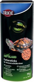 Trixie Futtersticks für Wasserschildkröten 250 ml