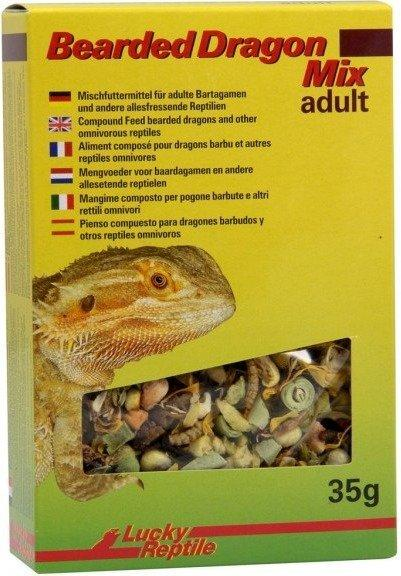 Lucky Reptile Bearded Dragon Mix Adult 35 g