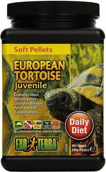 exo-terra-soft-pellets-juvenile-european-tortoise-food-540-g