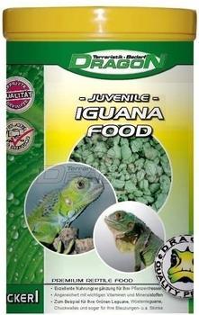 dragon-iguana-food-juvenile-100g