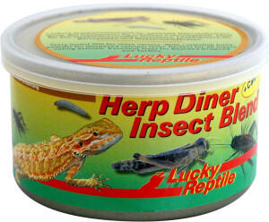 Lucky Reptile Herp Diner Insect Blend 35g