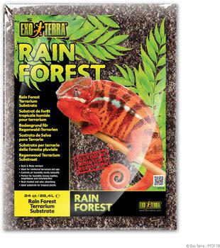 Exo Terra Rain Forest Substrat 26,4L