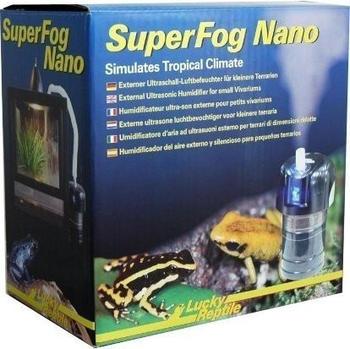 Lucky Reptile Super Fog Nano