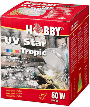 Hobby UV Star Tropic