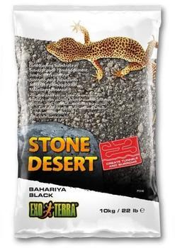 Exo Terra Bahariya Black Stone Desert 10kg