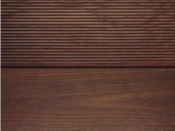 Weka Terrassendiele Thermoesche 300 x 13,2 cm, 20 mm, 5 m²