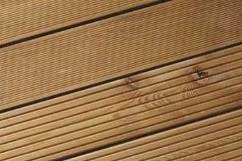 woodstore Riffeldiele sibirische Lärche 14,5 x 300 cm (lfm)