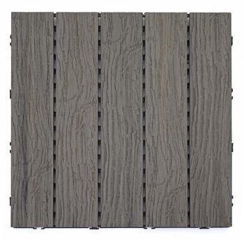 mendler-bodenfliese-3d-struktur-linear-antikbraun-50-x-50-cm-4-stueck