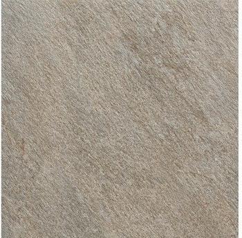 Happe-Gruppe Feinsteinzeug 60 x 60 x 2 cm grau (2 Stück)