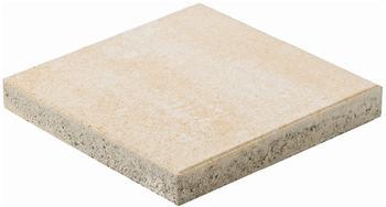 KANN Verona sandsteingelb 40 x 40 x 5 cm