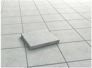 KANN Rom grau 40 x 40 x 5 cm