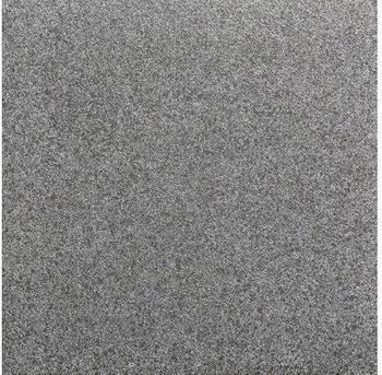 Happe-Gruppe Feinsteinzeug schwarz 60 x 60 x 2