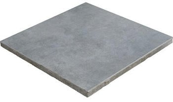 Diephaus Beton Terrassenplatte iStone Duocera Concreto basalt 60x60x4cm