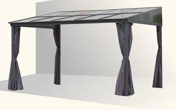 osoltus Toledo Hardtop 300 x 400 cm