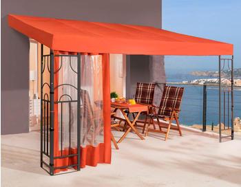 QUICK STAR Romana 300 x 400 cm orange