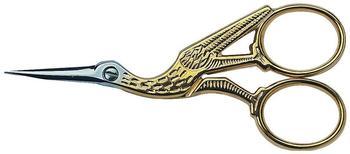 Victorinox Storchen-Stickschere Vergoldet 8.1040.09