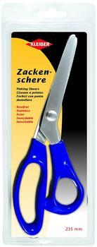 kleiber-zackenschere-blau-920-43