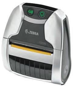 Zebra ZQ320 Indoor