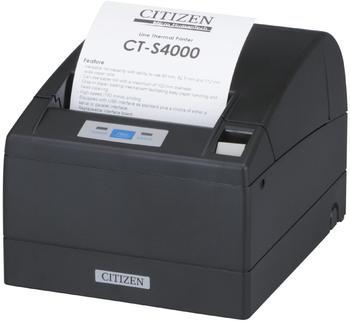 Citizen CT-S4000 Schwarz