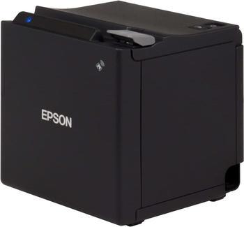 Epson TM-m30 schwarz USB+LAN+NFC+USB Host