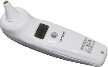 Axisis Ohrthermometer Infrarot