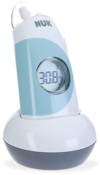 NUK Baby Thermometer 4 in 1