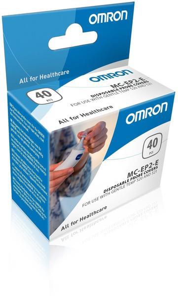 Omron Messhüllen für Gentle Temp 520+521 (40 Stk.)