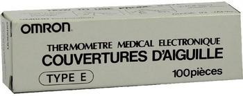 Omron Einmalhüllen für digitale Fieberthermometer ohne Gleitmittel