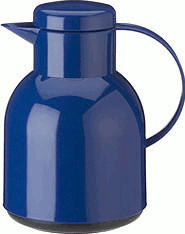 Emsa SAMBA Basic blau 1,0 l