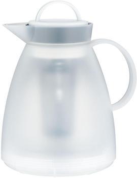 alfi Dan Tea Kunststoff 1,0 l weiß