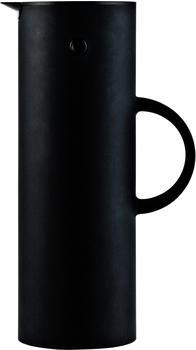 stelton-em77-isolierkanne-1-0-l-matt-schwarz