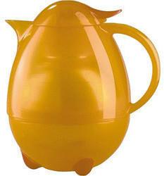 Leifheit Columbus 1,0 l shiny-yellow