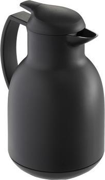 Leifheit Bolero 1,0 l satin-black