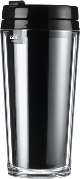 Zak Thermobecher schwarz 450 ml (0015-7837)