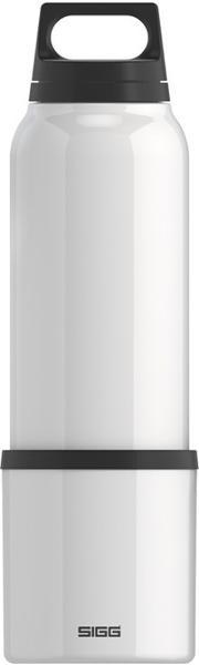 SIGG Thermo white 0,75 l