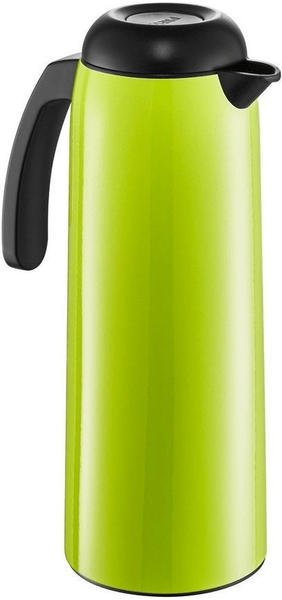 Wesco Isolierkanne limegreen 1l