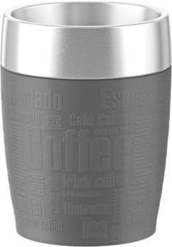 Emsa Travel Cup 0,2 l schwarz